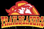 Pioneer Trailblazers Mascot